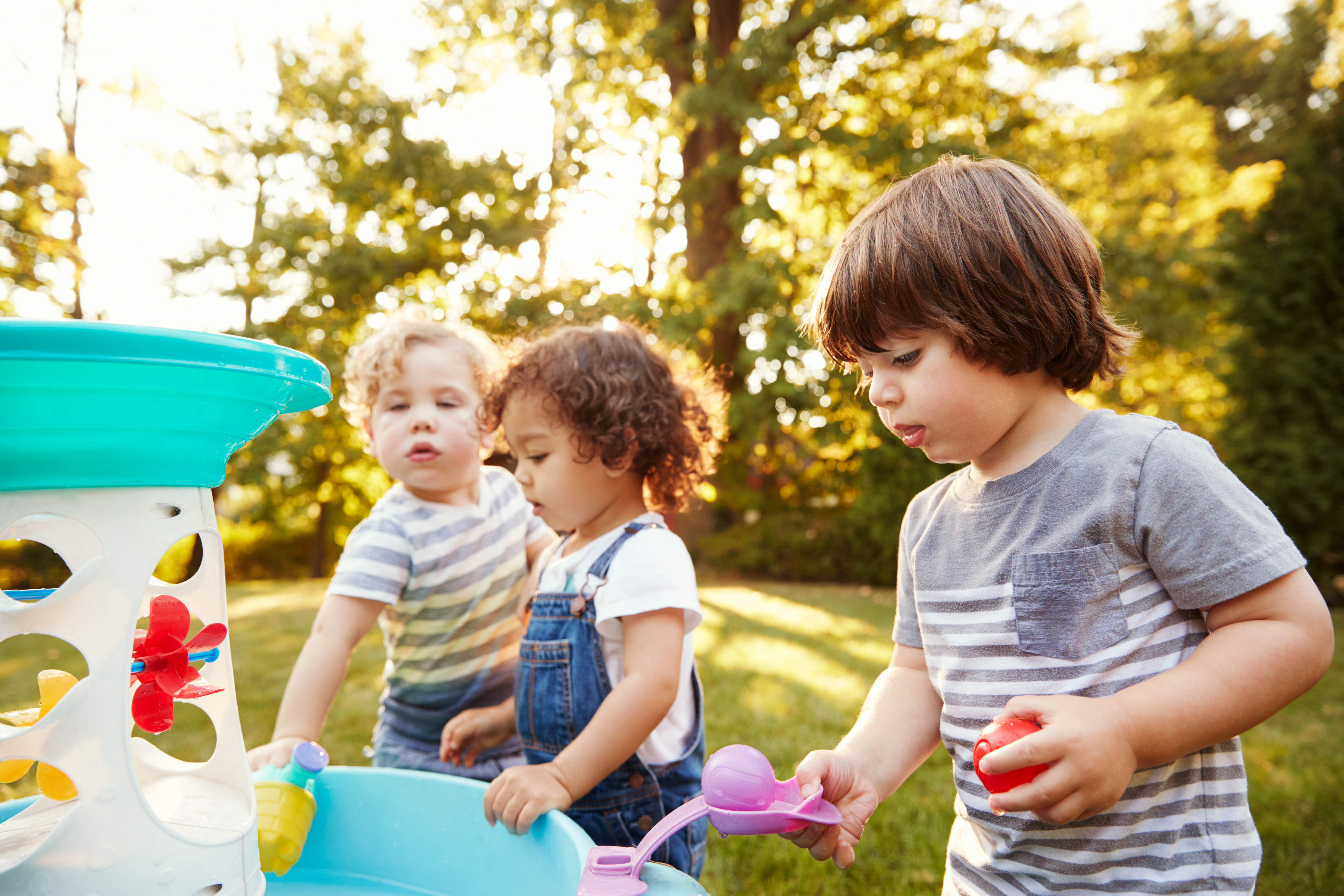 THE EARLY INTERVENTION PROGRAM (EIP) IS A PUBLIC PROGRAM FUNDED BY NEW JERSEY AND COUNTY GOVERNMENTS
